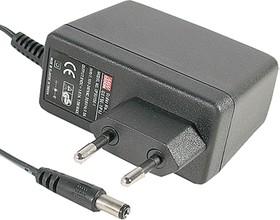 GS15E-3P1J, Блок питания, 12B,1.25A,15Вт (адаптер)