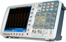 АКИП-4122/6V, Осциллограф цифровой, 2 канала x 300МГц