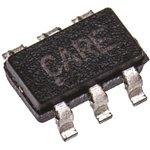 Фото 3/4 MCP3421A0T-E/CH, АЦП, 18 бит, 3.75 выборок/с, однополярный, 2.7 В, 5.5 В, [SOT-23-6]