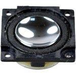 28KC08-1 Black, 150-20 кГц, 2 Вт, Динамик