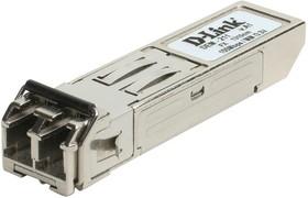 DEM-211, 100BASE-FX Multi-Mode 2KM SFP Transceiver