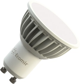 43149, Лампа светодиодная 4W MR16 GU10, 3000 К 220V