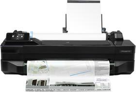 Плоттер HP Designjet T120 24in e-Printer, без подставки [cq891a]