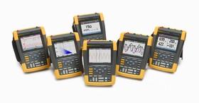 FLUKE-190-502, Осциллограф, 2 канала х 500МГц