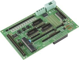 Фото 1/4 Gertboard for Raspberry Pi [assembled], Плата расширения портов ввода/вывода (GPIO) для Raspberry Pi