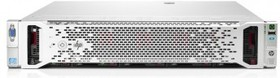 Сервер HP DL560 Gen8 E5-4603 2P 16GB EU Svr (686786-421)