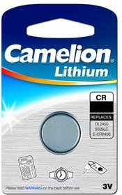 CR1620 BL-1 (CR1620-BP1, батарейка литиевая,3V)
