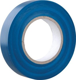 V02-7S-18х19-20 (Изолента 0,18х19 мм синяя 20 метров)