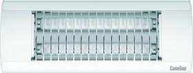 WL-4014 2x18W (Светильник люмин.без выкл. 220-240В) * АКЦИЯ!!!