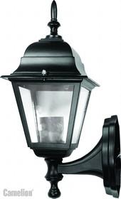 4201 С02 (Черный) Светильник улично-садовый 230В 60Ватт
