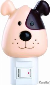 "NL-004 (ночник с выключателем (""собака""), 220V, 7W)"