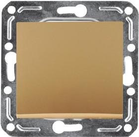 V01-16-V11-M (Выключатель 1-кл. (Dorado), м-зм, Magenta )