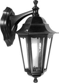 4302 С02 (Черный) Светильник улично-садовый 230В 100Ватт