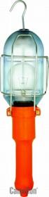 W-002 (лампа-переноска со шнуром 10м, 220V, макс.60Вт)