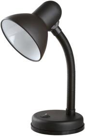 KD-301 С02 черный (Светильник настольный,230V 60W)