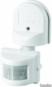 LX-03C/Wh, Белый (Электронный сенсор включения освещения, настенный, 120*)