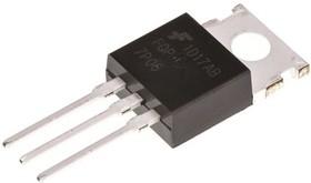 FQP7P06, Trans MOSFET P-CH 60V 7A 3-Pin(3+Tab) TO-220AB Tube