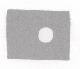 2А(К)1310 с липким слоем, Подложка КПТД-2/1-0,2-ЛК теплопроводящая диэлектрическая (ТО 126)