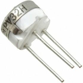 PV32H204, 200 кОм (СП3-19А), Резистор подстроечный