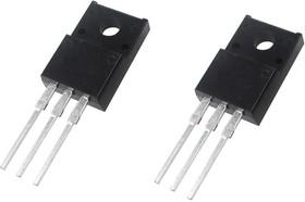 Фото 1/2 2SA1837+2SC4793 [комплект без подбора hFE], Транзисторы, NPN/PNP, 230В, 1А [2-10R1A /TO-220FP]
