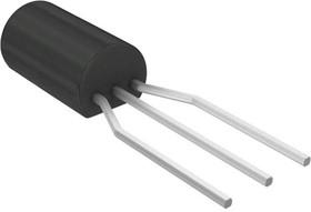 2SA966 (O), Транзистор PNP 30В 1.5A 0.9Вт 120МГц [TO-92MOD]