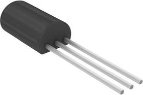 2SC2500-C, Транзистор NPN 30В 2А 0.9Вт 150МГц [TO-92MOD] | купить в розницу и оптом