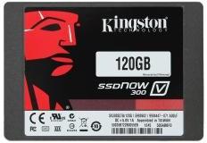 """Накопитель SSD KINGSTON V300 SV300S3N7A/120G 120Гб, 2.5"""", SATA III"""