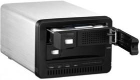 3U2B3A1, Внешний корпус для HDD AGESTAR 3U2B3A1, серебристый