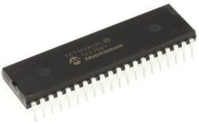 TC7109ACPL, АЦП 12-Бит HANDSHAKE [DIP40]