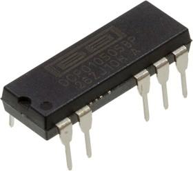 Фото 1/4 DCP010505BP, Нерегулируемый преобразователь постоянного напряжения [DIP-14 (7-pin)]