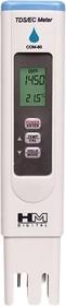 COM80, Кондуктометр, солемер, термометр