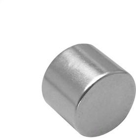 C 3х2, N35H, Магнит цилиндр до 0.18 кг (покрытие Ni)