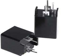 MZ73-12, 12 Ом, 220 В, PTC термистор (позистор)