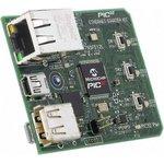 DM320004, Отладочный набор на базе PIC32MX795F512L