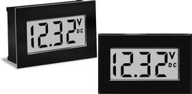 DMS-20LCD-0-DCM-C, Вольтметр цифровой, измерительная головка 6,5-18В