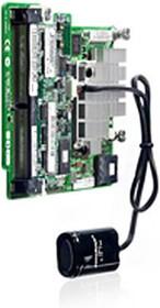 Контроллер HPE Smart Array P721m/2G FBWC (650072-B21)