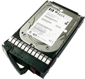 "Жесткий диск HPE 1x450Gb SAS 15K AP871A 3.5"""