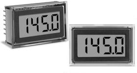Фото 1/2 DMS-20LCD-0-5-C, Вольтметр цифровой, измерительная головка до 200мВ DC