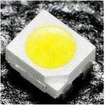 CLA1A-MKW-CWbYa133, Светодиод белый тёплый PLCC-4 ...