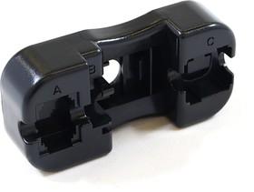 IDC slot, Слот для монтажа розеток Keystone