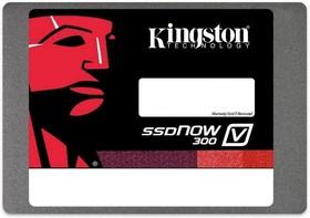 "Накопитель SSD KINGSTON SV300S37A/120G 120Гб, 2.5"", SATA III"