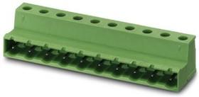 1828809, Conn Terminal Block M 2 POS 7.62mm Screw RA Cable Mount 12A Cardboard