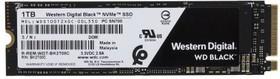 WDS100T2X0C, WD Black NVMe SSD 1 TB M.2 Internal Hard Drive | купить в розницу и оптом
