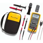Fluke 87V/E2 Kit, Промышленный комбинированный комплект для ...