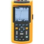 Fluke 124, Осциллограф-мультиметр, 2 канала x 40МГц (Госреестр)