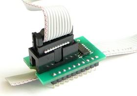 TSH-ICSP, Адаптер для внутрисхемного программирования (только для программаторов Тритон)