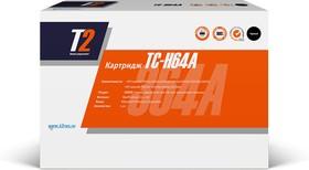 Картридж T2 CC364A TC-H64A, черный