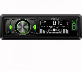 Автомагнитола SUPRA SFD-1224U, USB, SD/MMC
