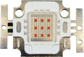 "BL-HP30EUYC-10W, Светодиод желтый 105"", 300люмен, 10Ватт 590нМ (Ultra Yellow)"