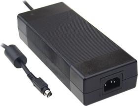 GST220A24-R7B, Блок питания (адаптер)